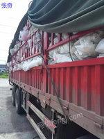 安徽安庆出售1000吨再生塑料颗粒电议或面议