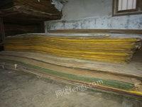 出售宁波伸春亚克力板材(台湾进口料)大约12吨!
