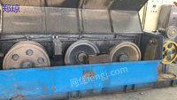 江苏出售630束丝机三台,500束丝机三台,穿模机,2米电缆盘