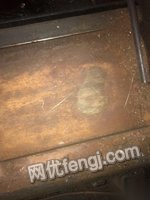 江苏常州台5乘16米俄罗斯镗铣床。出售 110000元