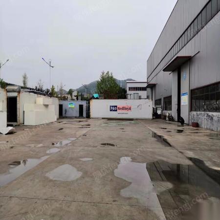 山东济南低价出售集装箱3个,八成新