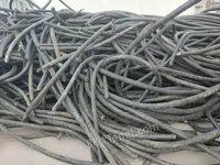 全国高价回收各种电线电缆,各种废铜废铝等有色金色