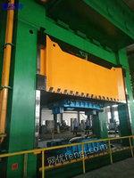 安徽合肥出售1台630吨二手框架液压机