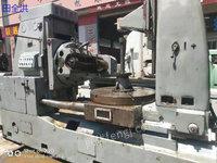 出售二手YN31125南京产滚齿机一台
