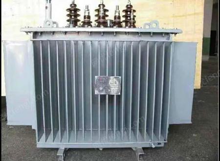 山东淄博大量回收变压器电议或面议