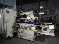 陕西西安出售1台光洋KC-800无心磨