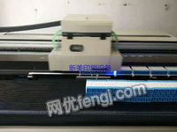 浙江温州出售1台济南腾彩K7卷平一体机