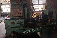 山东青岛出售重庆3180滚齿机