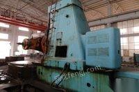 浙江温州出售二手3.2米滚齿机,俄罗斯5343滚齿机 5343п