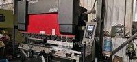 江苏苏州出售东海63吨2500数控折弯机 96000元