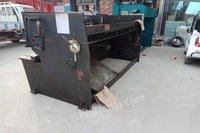 辽宁鞍山出售425剪板机4x2500剪板机裁板机 13500元