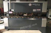 广东东莞出售二手米路加折弯机,mg-1030
