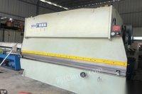 广东佛山出售100吨4米广船折弯机 138888元