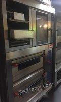 广东肇庆烘焙设备转让出售, 30000元