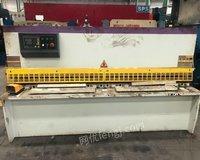 广东佛山4厘2.5米剪板机出售