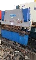 天津河北区出售80吨折弯机,4?3.2米剪板机 3.98万元