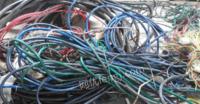 长期回收变压器电线电缆