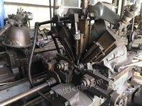 厂家出售上海星火117自动车床20台。进价1.5万/台。有图,先报价