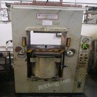 广东东莞出售进力300吨框架油压机一台处理 29800元