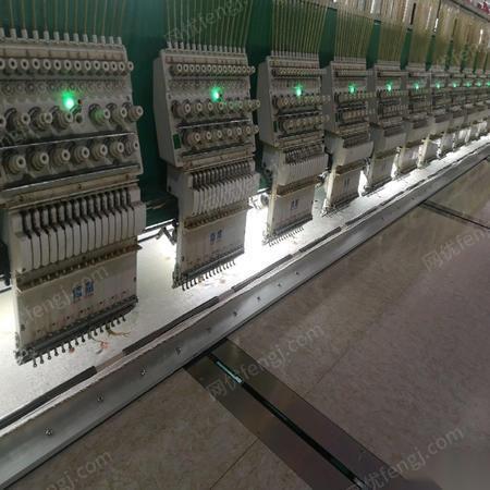 二手纺织品机械回收