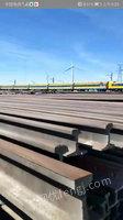 新疆巴音郭楞蒙古自治州出售1000吨废钢利用材电议或面议