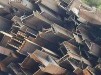 出售H型钢450*200长5-8米 300吨 贵阳提