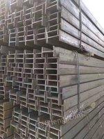 16工字钢国标非标 1000吨出售