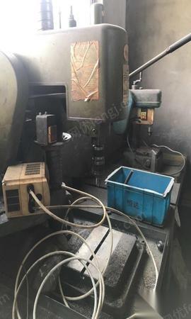 浙江杭州出售攻牙机,气泵,发电机等