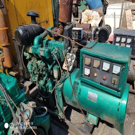 北京朝阳区低价出售发电机组,低价转让二手发电机组,清库存