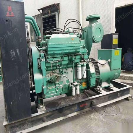 陕西西安300kw 500kw 700kw 各种型号发电机组,品牌齐全,低价转让