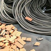 内蒙古乌兰察布出售电缆线废铜43000一吨