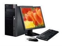 四川自贡出售6台二手电脑