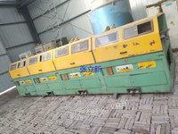 河北沧州求购1套560二手直进式拉丝机