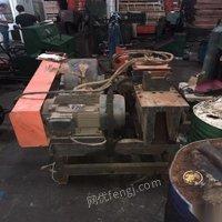 重庆江北区现货供应二手钢筋切粒机 剪切机 钢筋剪粒机 11000元