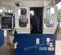 浙江温州厂家急售:莱斯豪尔蜗杆磨齿机300e,