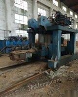 山东济南转让5吨锤加8吨机械手 888888元