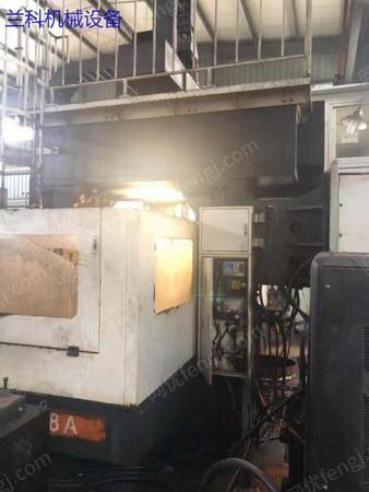 出售;汉川XH2408A定梁龙门加工中心