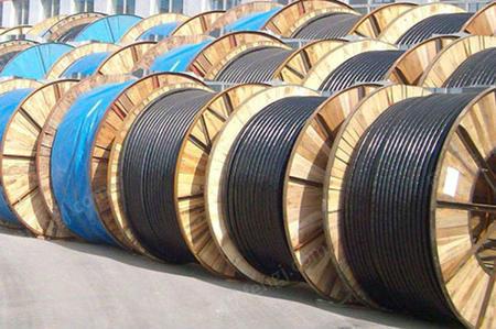 河北保定求购3x185+2,铜电缆要六百米,三百米一根
