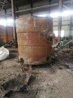 出售整套钢厂5吨冶炼炉子配变压器等设备