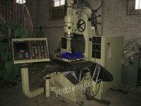 陕西西安出售1台摩尔G18-10000坐标磨