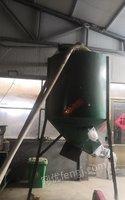 山东枣庄动物饲料机设备转让 14000元