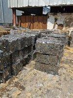 长期回收80cm*60cm工业料压块