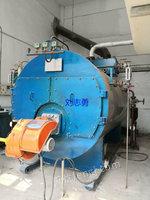常年出售二手生物質鍋爐,燃煤鍋爐,燃氣燃油鍋爐,蒸汽鍋爐,型號齊全。