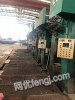 Buy one set of cold rolling mill,type 850AGC