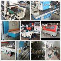 河北沧州出售1台二手木工钻床电议或面议