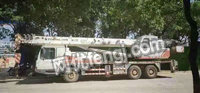 安徽安庆出售1台中联25吨二手起重设备265000元
