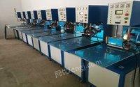 广东东莞二手电压机,热压机,高周波,吸塑包装机转让