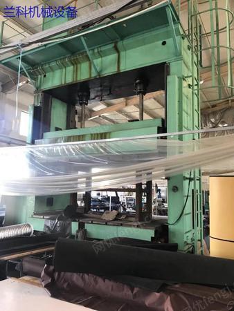 辽宁沈阳出售1台160吨二手压力机电议或面议