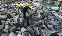 回收工厂库存积压、电脑、网吧、液晶显示器、