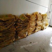 内蒙古乌海低价长期出售编织袋
